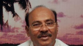 ramadoss-welcomes-splitting-vellore-into-3-districts