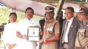 surveillance-camera-system-throughout-chennai-police-commissioner-ak-viswanathan-award-for-outstanding-personality
