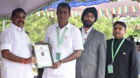 disabled-special-children-s-park-award-for-good-governance-for-the-corporation-of-chennai