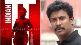 samuthirakani-in-for-indian-2