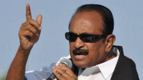 vaiko-a-three-day-campaign-trip