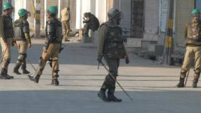 restrictions-reimposed-in-parts-of-srinagar-after-incidents-of-violence