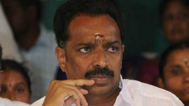 minister-vijayabhaskar-about-helmet