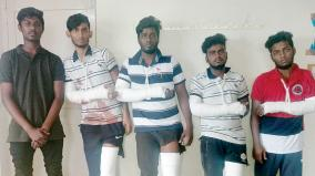 5-arrested-in-murder-case