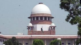 ravidas-temple-demolition-supreme-court-says-its-orders-cannot-be-given-political-colour