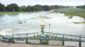everything-depends-on-cauvery
