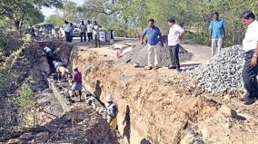 17-meter-barrier-wall-in-thuraiyur