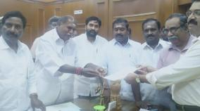 no-confidence-motion-against-puduchery-speaker