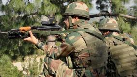 army-man-killed-4-injured-in-pak-firing-along-loc-in-j-k-s-poonch