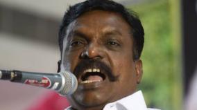thirumavalavan-slams-bjp-government-for-arresting-p-chidambaram