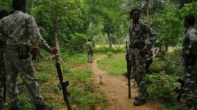 5-maoists-killed-two-jawans-injured-in-gunfight-in-chhattisgarh