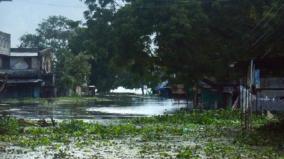 sardar-sarovar-dam-water-level-rises-mp-village-set-to-vanish