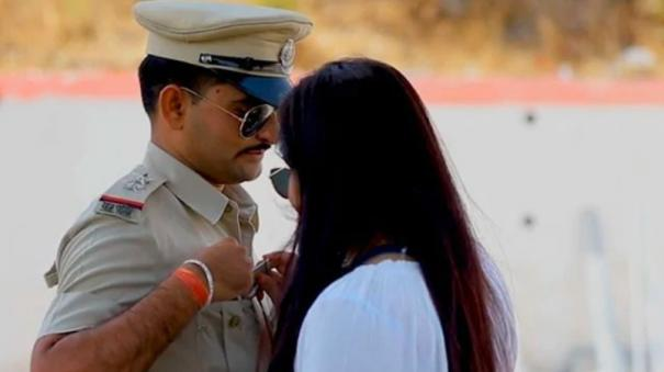 rajasthan-cop-bribed-by-bride-in-pre-wedding-video-seniors-upset