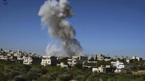 northwest-syria-clashes-kill-51-fighters-monitor
