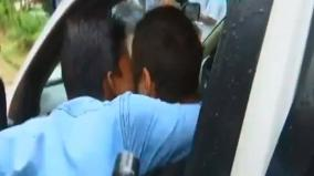 watch-rahul-gandhi-ambushed-with-kiss-in-his-kerala-constituency