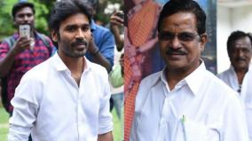 dhanush-about-producers-cheating