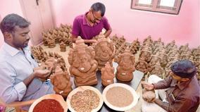 seed-ganesha-statue-in-kovai