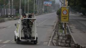 fresh-restrictions-imposed-in-kashmir-valley