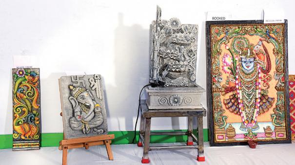 ilavarasi-paintings