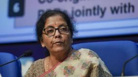 there-will-not-be-a-single-job-lost-due-to-merger-of-banks-says-nirmala-sitharaman