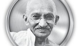 gandhi-talks