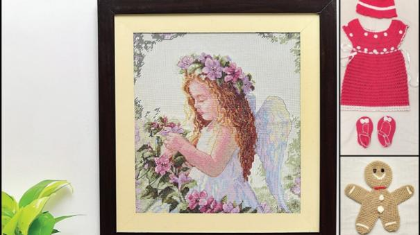 handicraft-embroidery-work