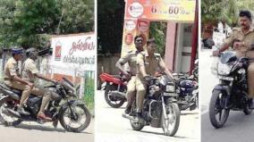 police-not-wearing-helmet