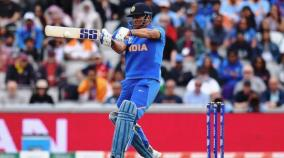 if-the-selectors-believe-that-dhoni-is-in-the-scheme-of-things-for-the-t20-world-cup-then-i-think-he-should-be-playing-every-game-kumble