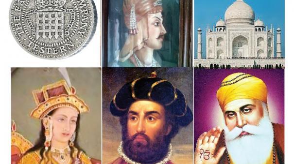 mughal-rule