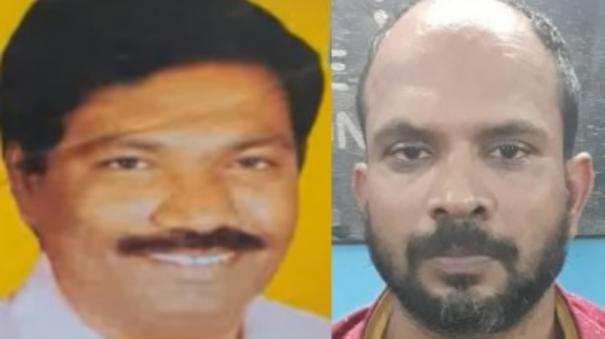 call-taxi-driver-killed-in-villivakkam-revenge-for-murder-of-railway-union-executive