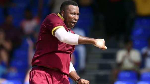 kieron-pollard-to-lead-west-indies-in-odis-and-t20is-as-holder-gets-sacked