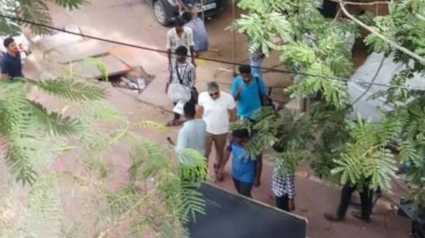 thala-60-movie-shooting-started