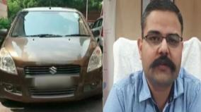 noida-techie-dies-of-heart-attack-after-alleged-spat-with-traffic-cops