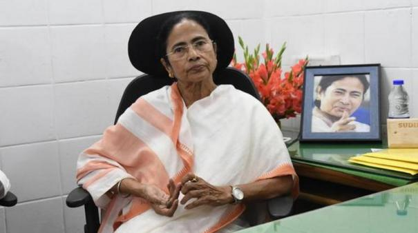 new-motor-vehicle-act-will-not-be-implemented-in-bengal-mamata-banerjee