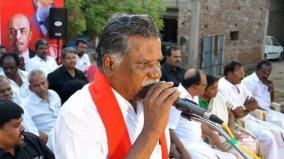 r-mutharasan-urges-tamilnadu-government-regarding-farmers-issues