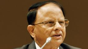 p-k-mishra-appointed-principal-secretary-to-prime-minister