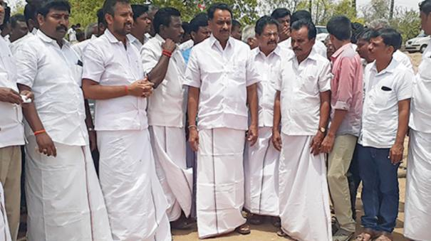 dmk-announces-pond-clearing-mission