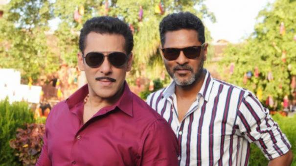 prabhu-deva-and-salman-khan-will-join-after-dabangg-3