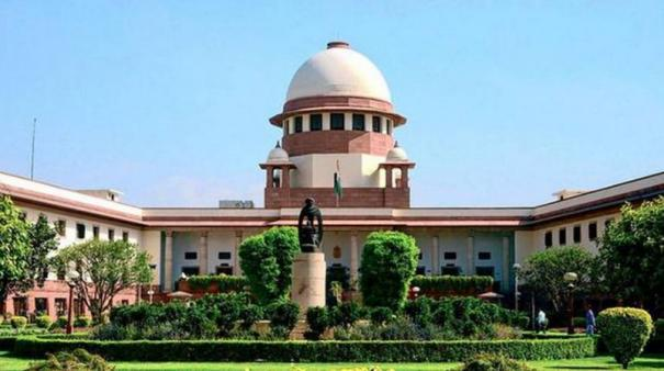ayodhya-hearing-supreme-court-takes-serious-view-of-comment-by-u-p-minister