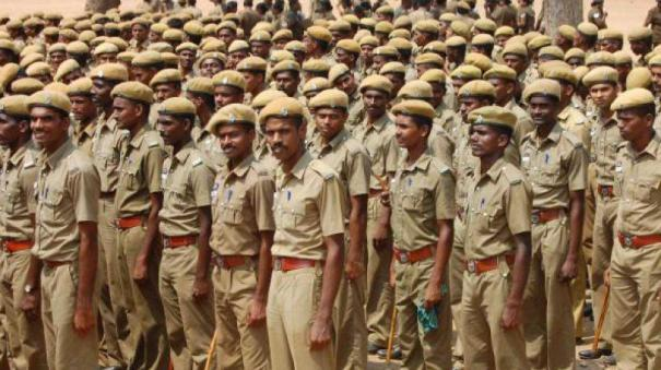public-intrest-case-for-demanding-enforcement-of-police-vacancies-and-reform-act-high-court-notice-to-tamil-nadu-government