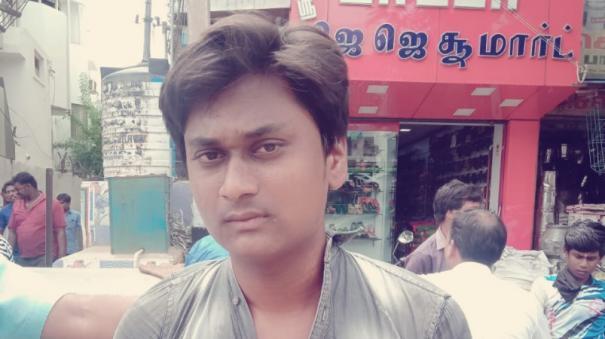 thief-caught-in-rajapalayam