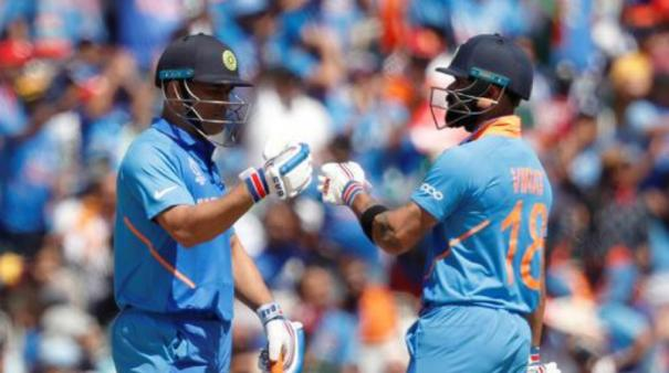kohli-s-appreciation-tweet-triggers-speculation-on-dhoni-in-social-media