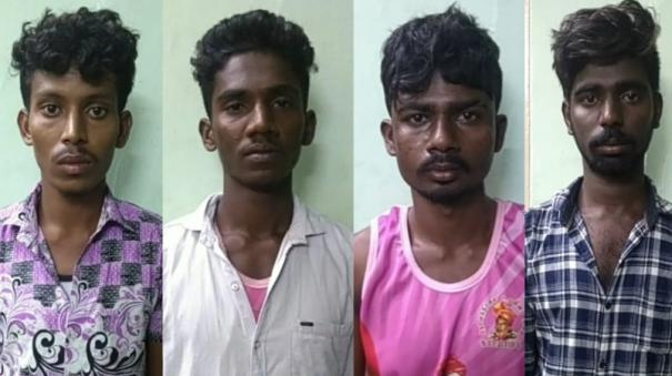 tik-tok-video-to-intimidate-police-4-arrested-2-absconding
