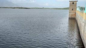 vaigai-dam-55-feet-water