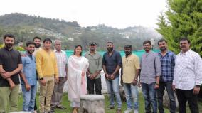keerthi-suresh-new-tamil-movie-shoot-started