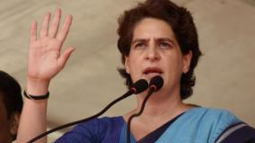 bjp-govt-in-up-has-nothing-to-do-with-women-s-safety-priyanka-gandhi