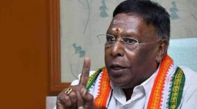 cm-narayanasamy-urges-to-remove-illegal-banners-in-puduchery