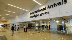 man-68-held-for-impersonating-89-year-old-at-delhi-airport