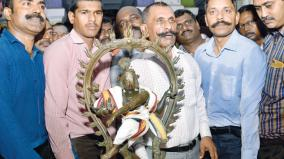 nataraj-statue-rescued