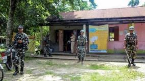 10-000-paramilitary-troops-deployed-in-assam-before-nrc-release-withdrawn